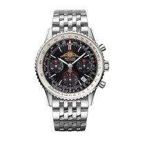 Breitling Men's A233225U/BD70/442A Navitimer Aopa Watch