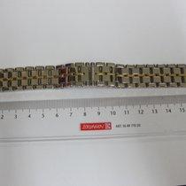 Girard Perregaux Stahl Gold Braclet Armband