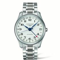 Longines Men's L27184706 Master Collection Watch