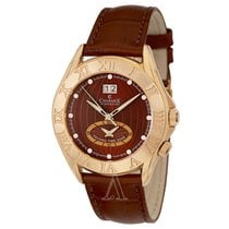 Charmex Men's Globetrotter Watch