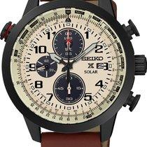 Seiko Prospex Solar Chronograph SSC425P1 Herrenchronograph Mit...