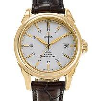 Omega Watch De Ville Co-Axial 4133.30.00