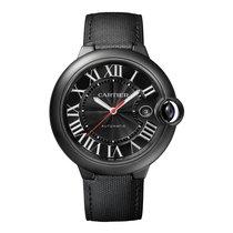 Cartier Ballon Bleu Automatic Mens Watch Ref WSBB0015