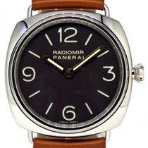 Panerai PAM 232 Radiomir 1938 Black 47mm Stainless Steel...