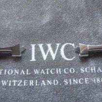 IWC  Oysterband 18mm Bandanst Ing. 866 Aquat. 812 Ing. 6 66