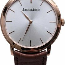 Audemars Piguet Jules Audemars Ultra Thin 18K Rose Gold...