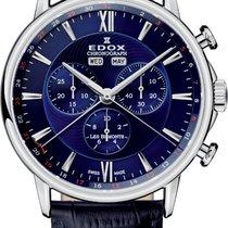 Edox Les Bémonts Chronograph 10501 3 BUIN