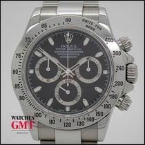 Rolex Cosmograph Daytona Black Dial Serie V