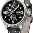 Zeno-Watch Basel OS Pilot Chronograph Day-Date