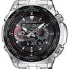 Casio Wave Ceptor mens radio controlled watch