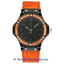 Hublot Big Bang Black Orange 361.CO.1110.LR.1906