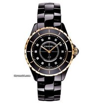 Chanel J12 Automatic 38mm H2544
