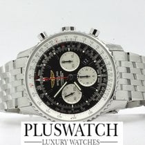 Breitling NAVITIMER 01 (46 MM)  AB012721 / BD09 / 443A  NEW