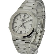 Patek Philippe 5726/1A-010 5726 Nautilus with Annual Calendar...