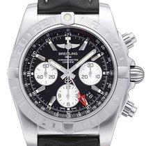 百年靈 (Breitling) Breitling Chronomat 44 GMT AB042011.BB56.436X....