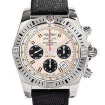 Breitling Men's AB01154G/G786/101W Chronomat 44 Airborne