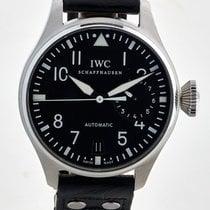 IWC Big Pilot In Acciaio Ref. Iw500901