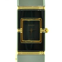 Rado Diastar Queen Gold Ceramic