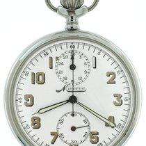 Minerva tasca chronografo monopulsante art. Ts45