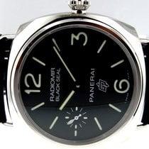 Panerai Black Seal Radiomir PAM00380 Stainless Steel Automatic
