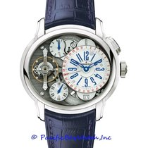 Audemars Piguet Millenary Tradition d'Excellence Cabinet...