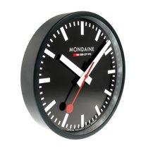 Mondaine Wall Quartz 250mm CLOCK A990.CLOCK.64SBB