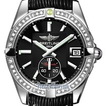Breitling Galactic 36 Automatic a3733053/ba33-1lts