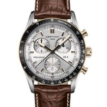 Certina DS2 Precidrive Chronograph