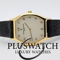 Vacheron Constantin Tonneau 31150 18K Gold 1995