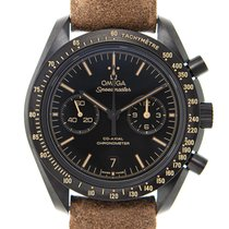 歐米茄 (Omega) Speedmaster Ceramics Black Automatic 311.92.44.51....