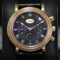 Parmigiani Fleurier Toric Chronograph