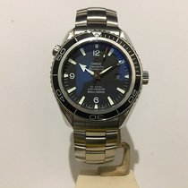 Omega SeaMaster Professional Planet Ocean 600