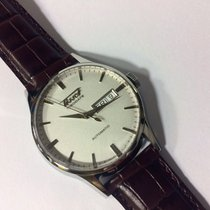 Tissot Heritage Visodate Automatic silber Occasion