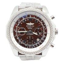 Breitling Bentley Motors SS Watch A25362