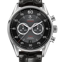 TAG Heuer Carrera Calibre 36 Chronograph Flyback CAR2B10.FC623