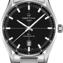 Certina DS-1 Powermatic C029.407.11.051.00 Herren Automatikuhr...