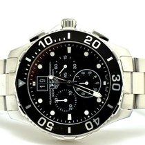 TAG Heuer Aquaracer 5 Grand-Date