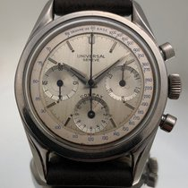Universal Genève Compax inv. 1779 - Vintage
