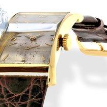 Patek Philippe Wristwatch: very rare gentlemen's watch, ...