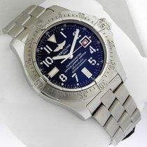Breitling Avenger Seawolf a1733010 Stainless Steel Bracelet NEW