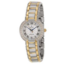 Bulova Women's Precisionist Fairlawn Watch