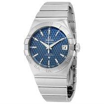 Omega Constellation 12310382103001 Watch
