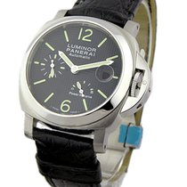 Panerai PAM 241 Power Reserve on Strap