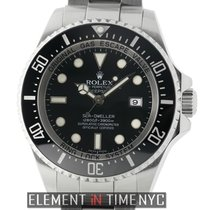 Rolex Sea-Dweller Deepsea Stainless Steel 43mm M Serial 2008...