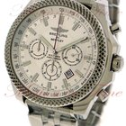 "Breitling Bentley Barnato Chronograph Automatic ""Special..."