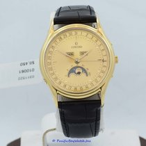Concord Classic Complete Calendar Moonphase 0311522