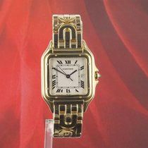 Cartier Panthere Deco