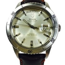 Tudor Oyster Prince Date Day Jumbo 7020/0 - SOLD -