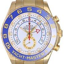 Rolex Men's Rolex Yacht-Master II Regatta Watch 116688...