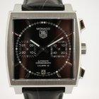 TAG Heuer Monaco CAW 2110 Chronograph mit Box und Papieren aus...
